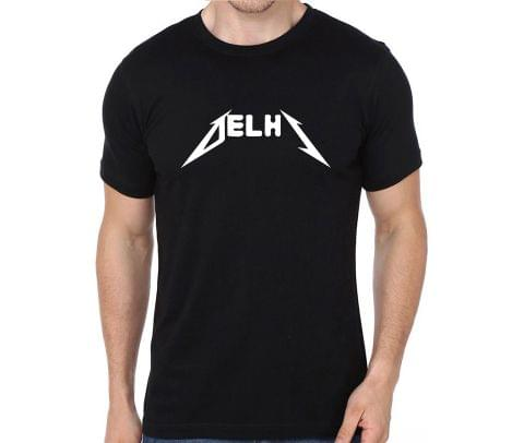 Delhi Metallica rock metal band music tshirts for Men Women Kids - 3WLWCLERG62WQNXX