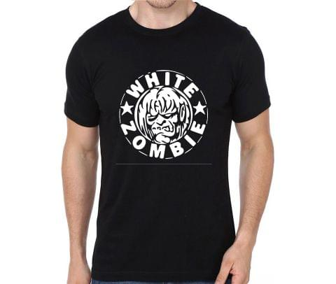 White Zombie rock metal band music tshirts for Men Women Kids - 2W8E6SPWUNCSMXBS