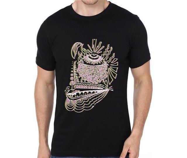 Third Eye psy Trippy Art Ver 2 rock metal band music tshirts for Men Women Kids - RYRHEX774LMX5MR2