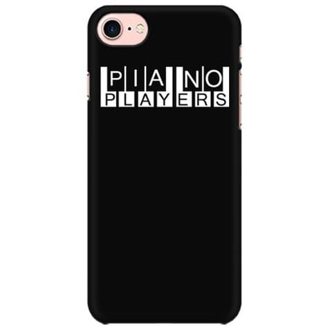 Piano Players Mobile back hard case cover - 3D9UNHKW86V2