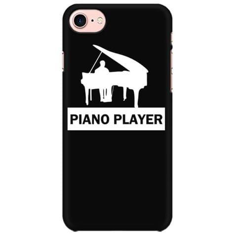 Piano Player Mobile back hard case cover - CBFKXRZMTQSU