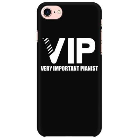 VIP - Very important Pianist Mobile back hard case cover - DJUW9EFDS91W