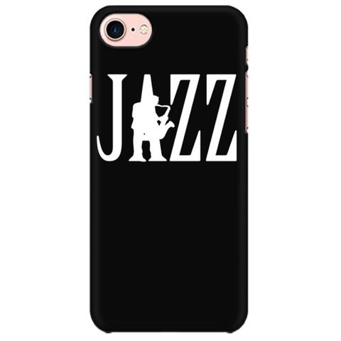 Jazz  Mobile back hard case cover - YMNGMQX3JDPJ