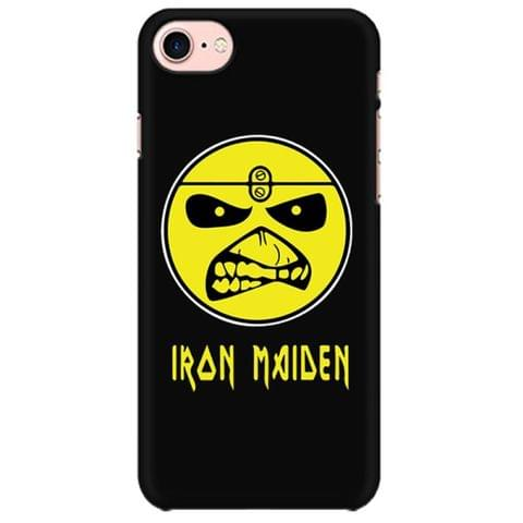 Iron Maiden Smiley rock metal band music mobile case for all mobiles - YUZH655ENPV9LTVM