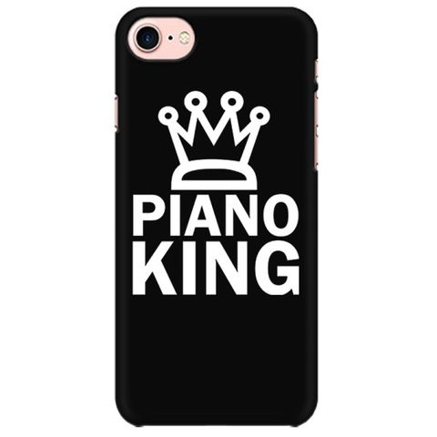 Piano King Mobile back hard case cover - ZNJJWVQ4GRDC