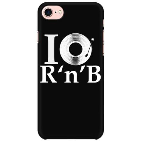 Love Rhythm and Base Mobile back hard case cover - UX7HPZ6FBFFF