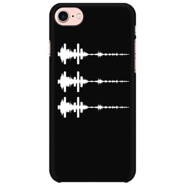 Music Producer Mobile back hard case cover - QDAQHDUSH951