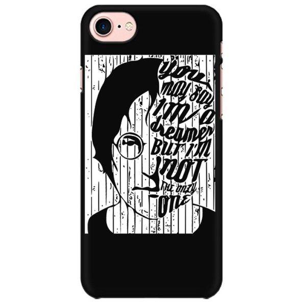 John Lennon - Imagine  rock metal band music mobile case for all mobiles - MHPPGPYXC3CWWEJJ