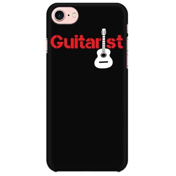 Guitarist Mobile back hard case cover - MRATYA5XQ9SY