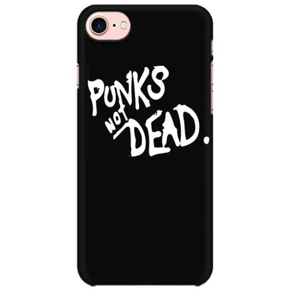 Punk not DEAD rock metal band music mobile case for all mobiles - MV2PLFZZPJLMERW7