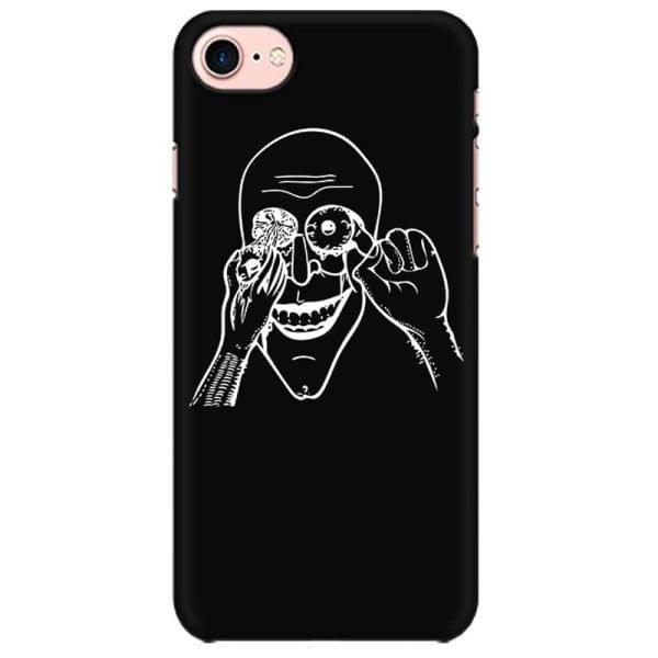 Eye Blister Mobile back hard case cover - N63H296S28PY