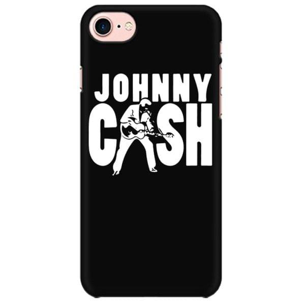 Johhny Cash rock metal band music mobile case for all mobiles - KU8NRBG64QN9VD85