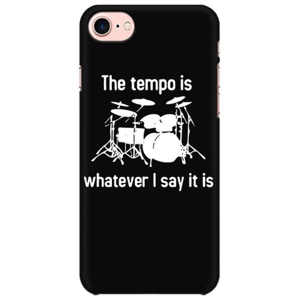 Drummer Tempo rock metal band music mobile case for all mobiles - KVZEWTR5H4E7MTP9