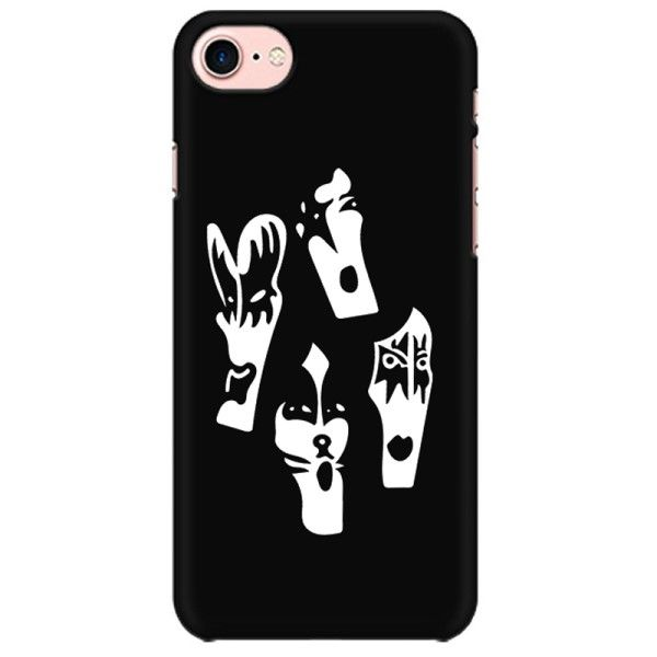 KISS rock metal band music mobile case for all mobiles - KY7D8HHYHWXX43VV