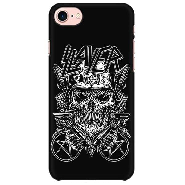 Slayer rock metal band music mobile case for all mobiles