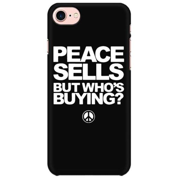 Megadeth Peace Sells but whi's Buying rock metal band music mobile case for all mobiles - L4XDCD339G8BHJ5F
