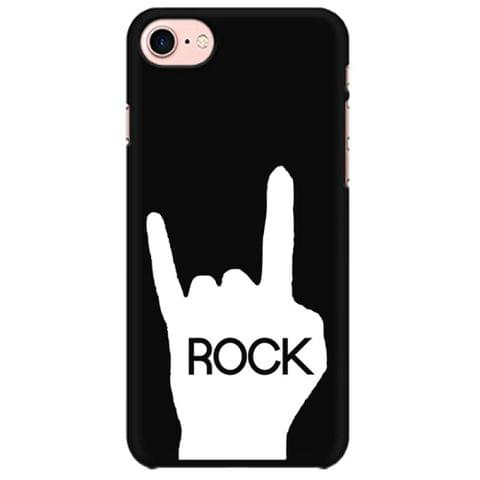 Rock Mobile back hard case cover - LKN13U78BBZF