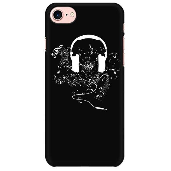 Its all about music Brah !  Mobile back hard case cover - LXQQF73NMGWYXPA