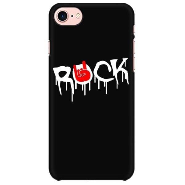 Rock It !!  Mobile back hard case cover - HRF7DZSZ2KCQD7E