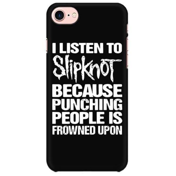 Slipknot rock metal band music mobile case for all mobiles - JVYV8SJN8PPCYMXD