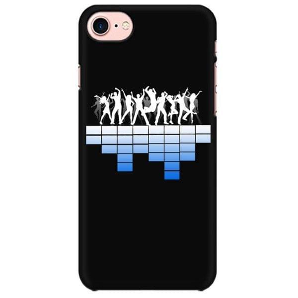 Music Beats Mobile back hard case cover - K3FPSX1XUZ2E