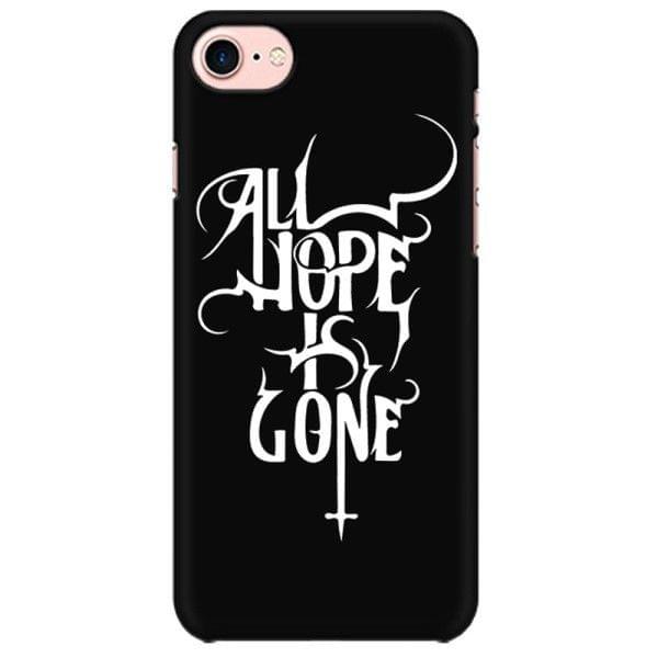 Slipknot - All Hope is Gone rock metal band music mobile case for all mobiles - KJWBKR3F77UHRQQP