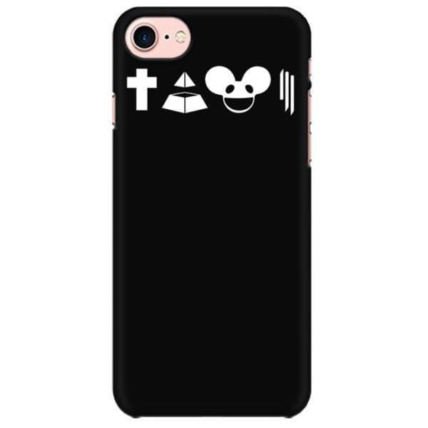 DJ Kings Mobile back hard case cover - KKFP1HGCQF4N