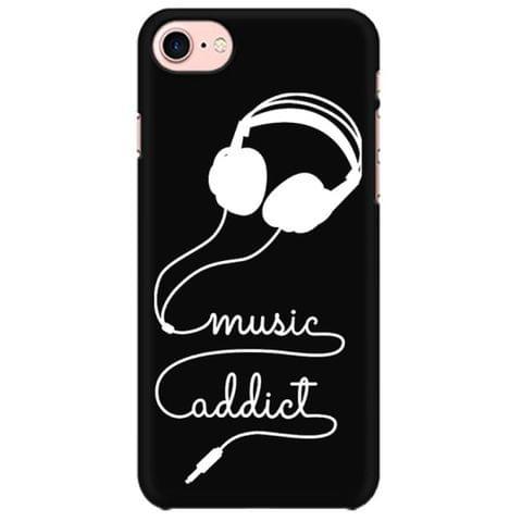 Music Addict Coming throug   Mobile back hard case cover - G38QRQHUV73PBH7