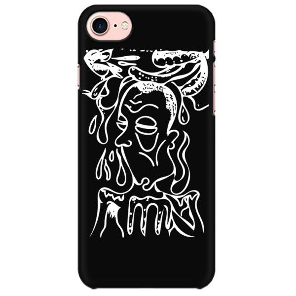 Lick my Brain   Mobile back hard case cover