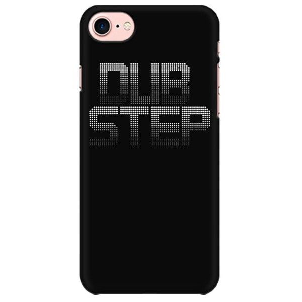 Dubstep Mobile back hard case cover - H34GT6QGEUQL