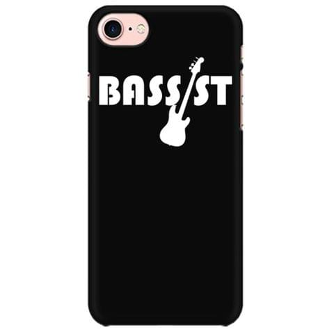 Bassist  Mobile back hard case cover - H5A7RD6ATJWU