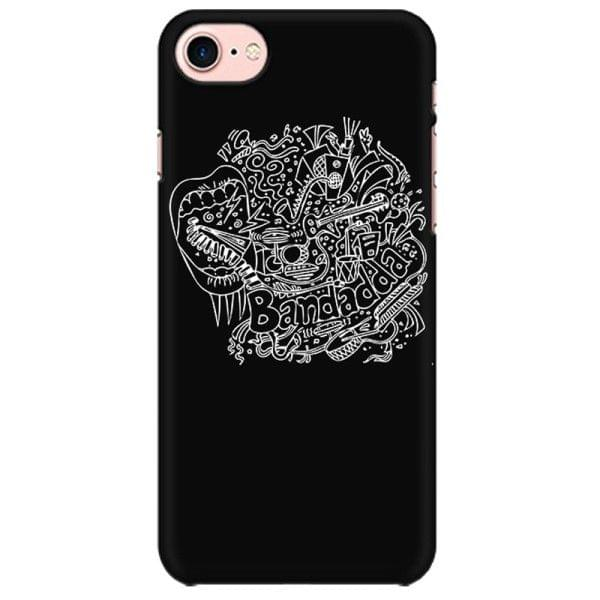 Its All About Music Bandadda Mobile back hard case cover - EW2D49BH2FF5