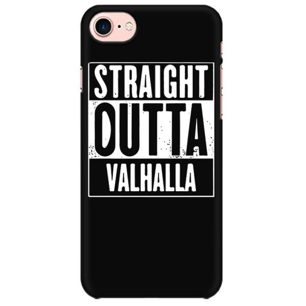 Straigt from Valhalla rock metal band music mobile case for all mobiles - F47S2A6PE8K5X9FD