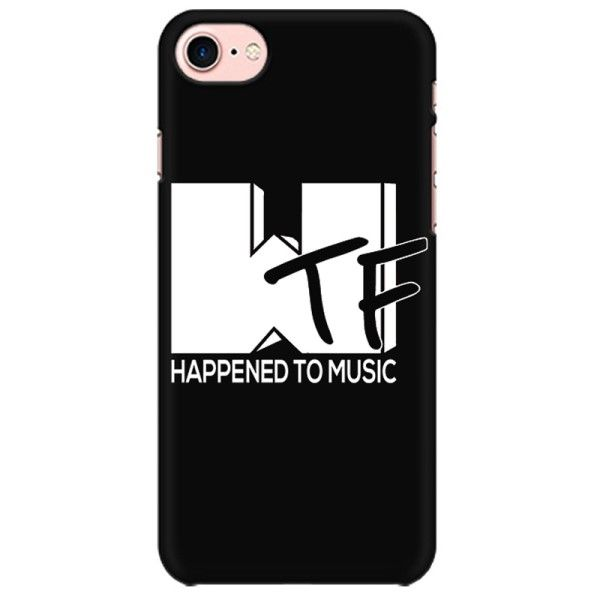 WTF happened to Music - MTV   Mobile back hard case cover - FHRYXTCAEV6VPGS