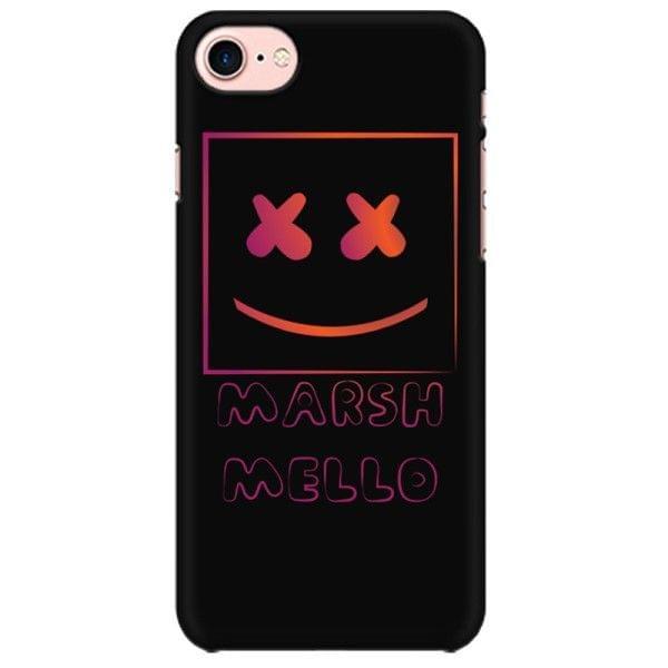 Marsh Mellow Mobile back hard case cover - AFM15M7V9VHR