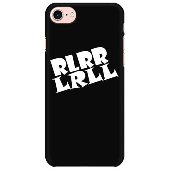 RLRR , LRLL Drummer Mobile back hard case cover - B8QVFH2QVBQD
