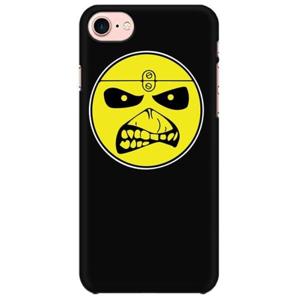Iron Maiden Smiley rock metal band music mobile case for all mobiles