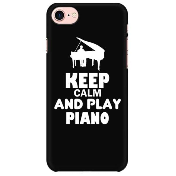 Play Piano Mobile back hard case cover - BJADB7ML3ETW