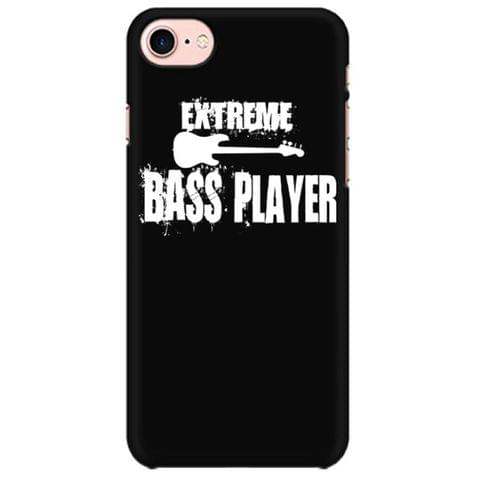 Extreme Bass Player Mobile back hard case cover - 8RA4KXX6YVJR