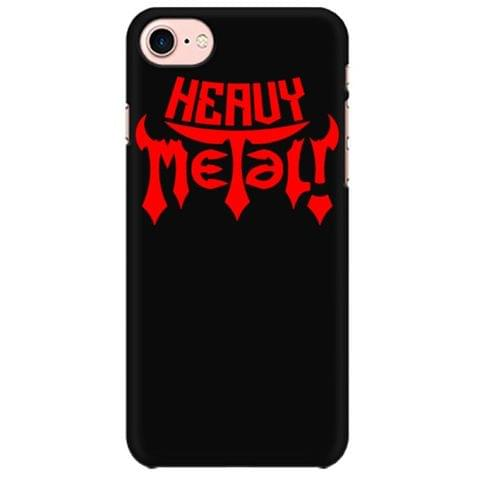 Heavy Metal Karma  Mobile back hard case cover - 96ACA5LSFHSWPES