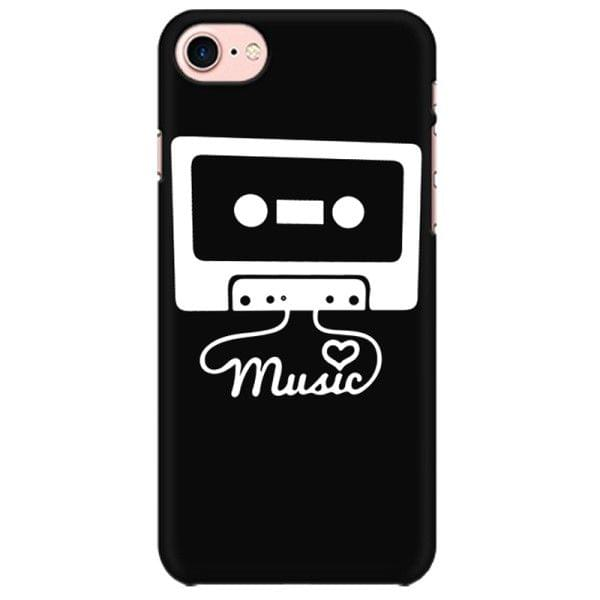 Music Addict Retro rock metal band music mobile case for all mobiles - 983JJHZF55KUQXHM