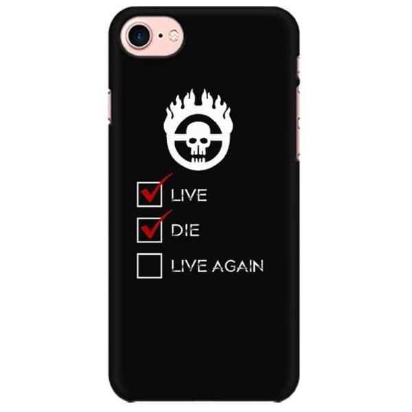 Valhalla - Mad Metal Live Again New Design Mobile back hard case cover - 9BVKZ5K377QH