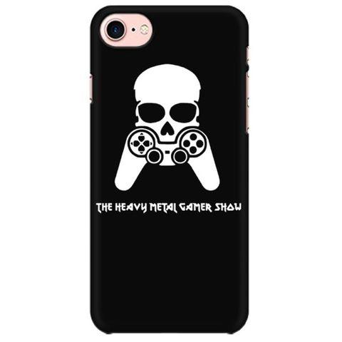 Heavy Metal & Tribal  Mobile back hard case cover - 9U42KHC5E9LLA4G