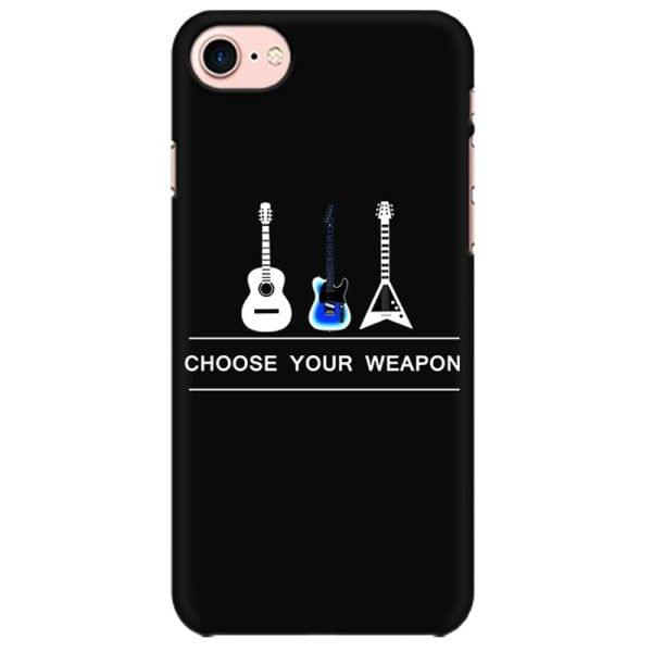 Choose your Weapon Guitar Mobile back hard case cover - 9YENC56ABXL7