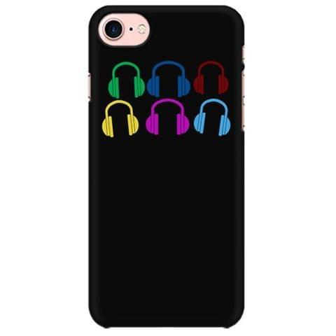 Headphones  Mobile back hard case cover - 78PVQUWMETQR