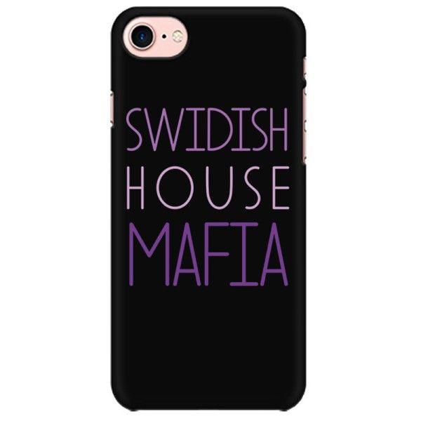 Swidish House Mafia - SHM Mobile back hard case cover - 78S81SEY5NWR