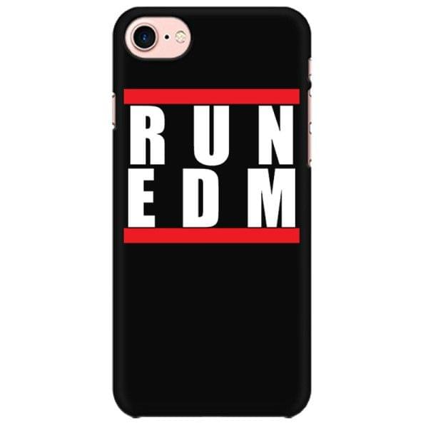 Run EDM New Design Mobile back hard case cover - 7B8N3TDH79X3