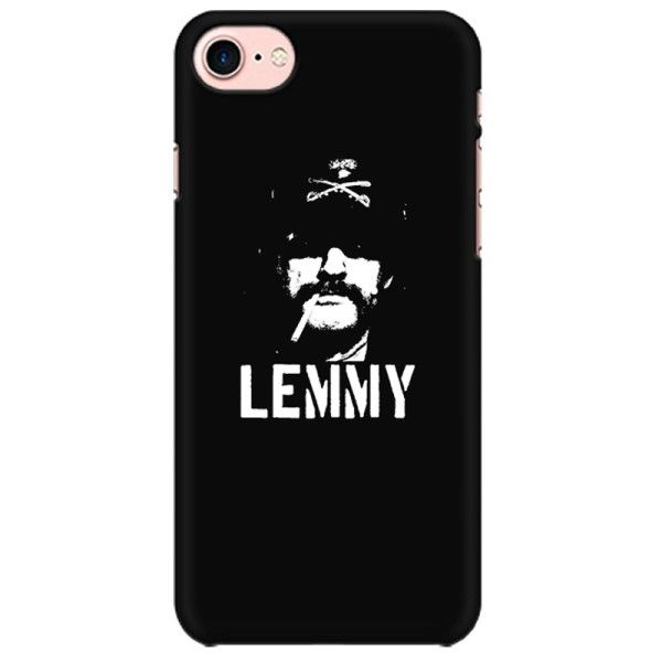 Motorhead Lemmy New Design Mobile back hard case cover - 7GHBAQPMDWD6