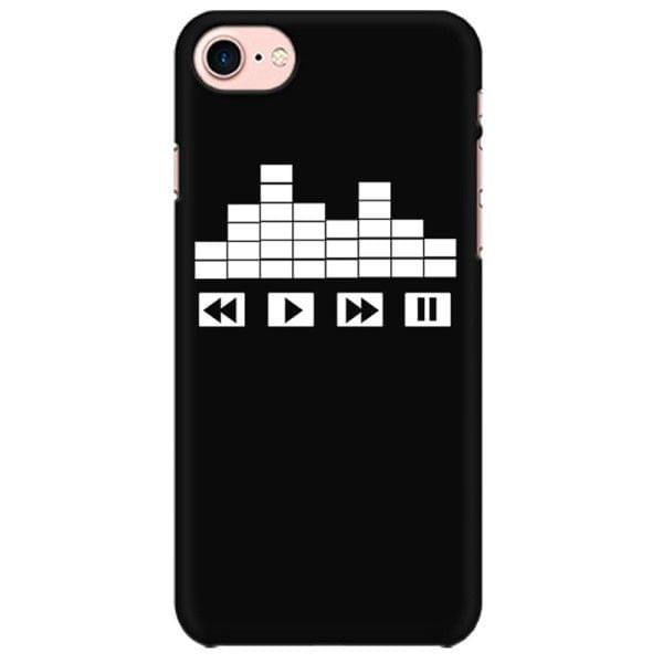 Pause play Next Mobile back hard case cover - 7MV1ZDRCFHQ2