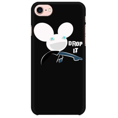 Deadmau Make the Drop Mobile back hard case cover - 7PVDR61GRD7N